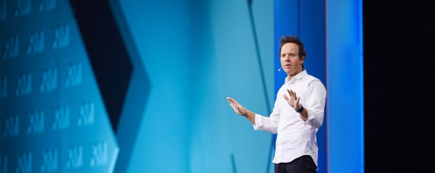 Data-driven Experiences take Center Stage at Qualtrics X4