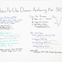 How to Use Domain Authority 2.0 for SEO – Whiteboard Friday