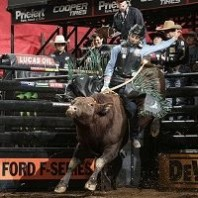 The Nitty Gritty: A Detailed Look at the Professional Bull Rider's Photo Workflow