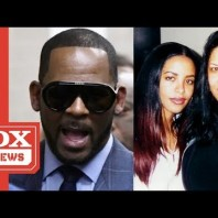 R. Kelly Told Lisa Van Allen He Would Have Sex with Aaliyah's Mom After Aaliyah Fell Asleep