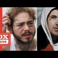 """Post Malone Responds To Yelawolf """"Bloody Sunday"""" Diss Track By Calling Him A """"Nerd"""""""