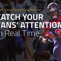 Catch Your Fans Attention in Real Time
