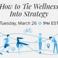 How to Tie Wellness Into Strategy