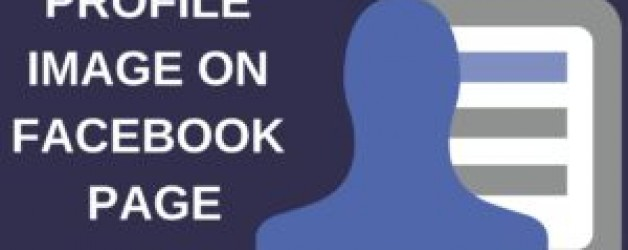 Beginner's Guide for an Awesome Profile Image On Facebook