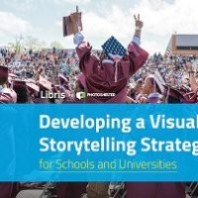 Developing a Visual Storytelling Strategy for Schools and Universities