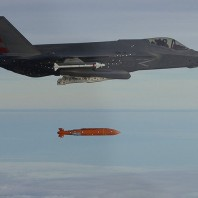 US Air Power: The Imperative For Modernization (Buy The F-35)