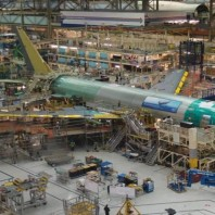 Roper Warns Boeing On Tankers After Walking KC-46 Line