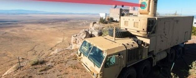 Pentagon wants a more Compact and Militarized Laser Weapon System