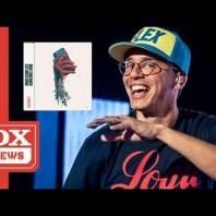 """Logic Announces New Album """"Confessions Of A Dangerous Mind"""""""