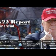 Boom, Another Victory, Groundwork For The Economic Transition In Progress – Episode 1825a