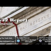 The Patriots Strategically Box In The Fed – Episode 1826a