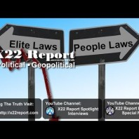 [DS] Exposed, The World Will See How The [DS] Navigates Around The Laws –  Episode 1826b