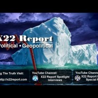 This Is Just The Tip Of The Iceberg, Nothing Can Stop This –  Episode 1821b