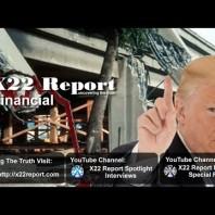 Operation Bring Down The [CB], Rebuild America Begins – Episode 1822a