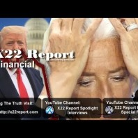 [CB] Panic, They Are Vulnerable And Exposed, New Economy Forming – Episode 1827a