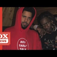 J. Cole Will Officially Executive Produce Young Thug's Next Album