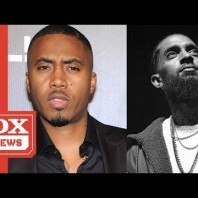 """Nas On Nipsey Hussle's Shooting Death: """"It's Dangerous To Be An MC"""""""