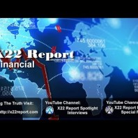 Countries Are Detaching Themselves From The [CB] Financial System, On Schedule – Episode 1830a