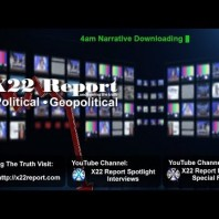 4am Talking Points, Comey Coded Message, [DS] Frenzy –  Episode 1830b