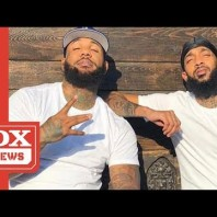 """The Game Breaks Down Talking About Nipsey Hussle's Death: """"I Just Can't Believe You Gone!!!"""""""
