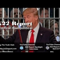 They Thought They Were Safe, Nobody Could Touch Them, They Were Wrong –  Episode 1831b