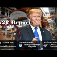 [DS][CB] Pushing Economic Disaster, Patriots Creating A People's Economy – Episode 1832a