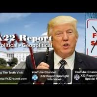 America For Sale, Ukraine & China In The News, News Unlocks –  Episode 1833b