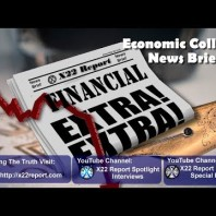 Countries Are Beginning To Weaponize Gold, [CB]s Panic – Episode 1835a