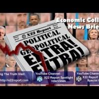 The [DS] Prepares For Arrests, Damaging Videos & Evidence – Episode 1835b