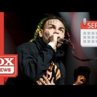 Tekashi 6ix9ine Thinks He'll Be Out Of Prison This September