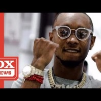 Slim Jxmmi Attacks DJ For Allegedly Not Playing Song Request