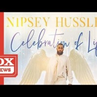 Nipsey Hussle's Official Funeral Arrangements Announced
