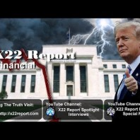[CB] Panic, Independence Questioned, Congress Lost Control Of Fed – Episode 1837a