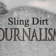 When and When Not to Respond to Somebody who  Slings Dirt at You on Social or Traditional Media?