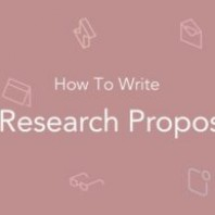 How to Write Research Proposal? Research Proposal Format