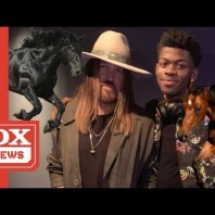 "Lil Nas X's ""Old Town Road"" Hits No. 1 On Billboard Hot 100"