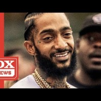 "L A  Intersection To Officially Be Named ""Nipsey Hussle Square"""