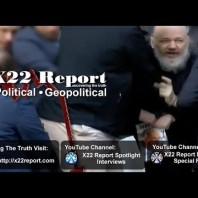 We Have The Source, Optics Are Important, PANIC In DC-  Episode 1839b