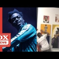 Kodak Black's Reaction To T I  Removing Art From Trap Music Museum Isn't Surprising