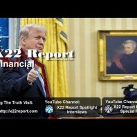 There's A Financial War Coming, We've Fought It Twice Before And Won – Episode 1840a