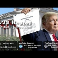 The Patriots Have The [DS] Exactly Where They Want Them, MOAB Incoming –  Episode 1840b