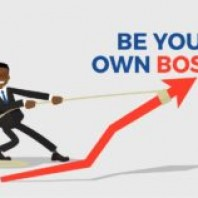 How To Be Your Own Boss? 10 Ways To Be Your Own Boss