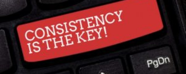 How to be  Consistent? 10 Ways To Be Consistent in Your Life and Work
