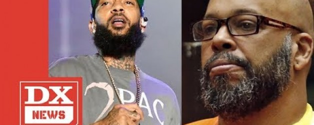 Suge Knight Compares Nipsey Hussle To Tupac