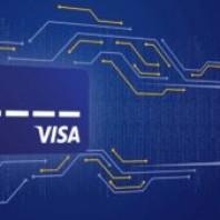 Top 7 Visa competitors