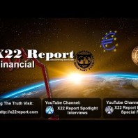 The World Is Starting To Notice, They Are Exposed – Episode 1843a