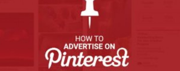 How to Advertise On Pinterest?