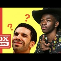 """Lil Nas X's """"Old Town Road"""" Breaks Drake's Single Week Streaming Record"""