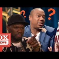 50 Cent Clowns Ja Rule For Owing Over 2 Million In Taxes To The IRS