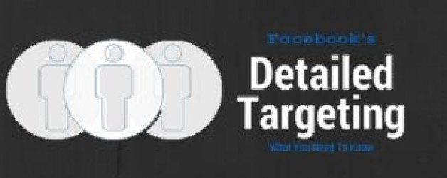 8 Things To Know About Facebook Detailed Targeting